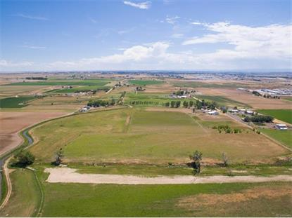 13757 County Road 8  Fort Lupton, CO MLS# 2087583