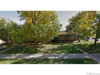 1900 Grove Street Denver, CO MLS# 2103884