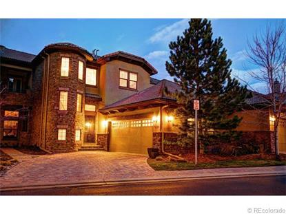 7854 Vallagio Lane Englewood, CO MLS# 2113293
