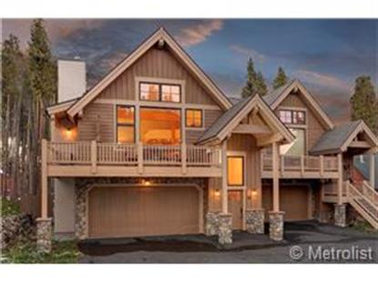31 New England Drive Breckenridge, CO MLS# 2116524