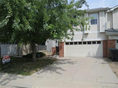 3625 East 94th Avenue Thornton, CO MLS# 2168361