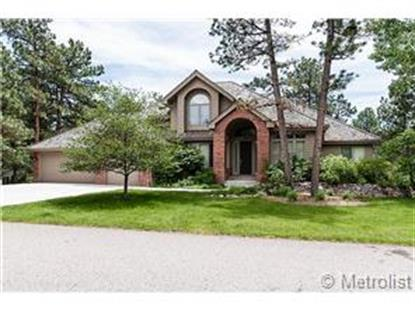 482 Silbrico Way Castle Rock, CO MLS# 2218869