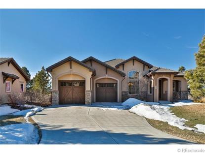 5053 McClure Lane Castle Rock, CO MLS# 2226755
