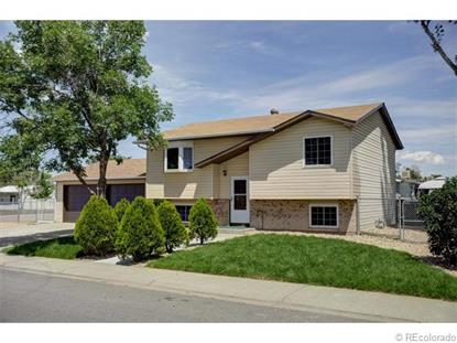1306 Pacific Court Fort Lupton, CO MLS# 2248884