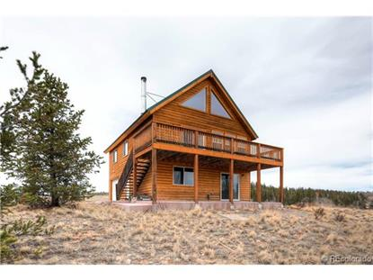 71 Apache Path Como, CO MLS# 2257280