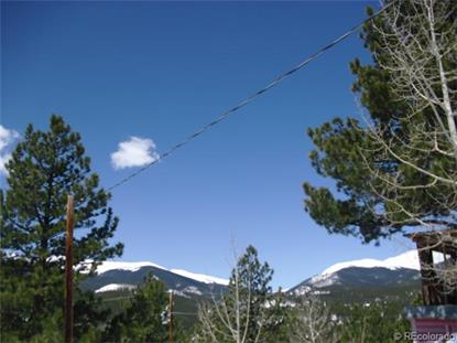120 P-68 Road Bailey, CO MLS# 2294517