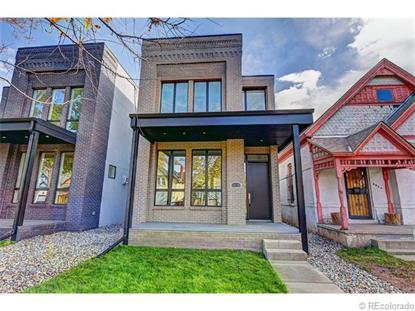 3030 California Street Denver, CO MLS# 2295396