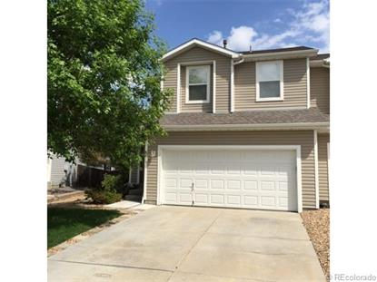 8158 South Memphis Way Englewood, CO MLS# 2332166