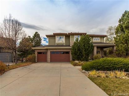 931 Shady Oak Lane Castle Rock, CO MLS# 2427791