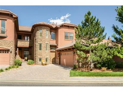 7874 Vallagio Lane Englewood, CO MLS# 2428236