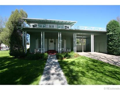 304 Custer Street Brush, CO MLS# 2459669