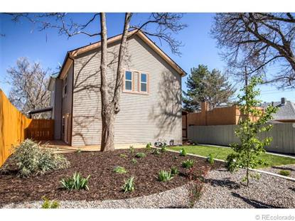 1236 Osceola Street Denver, CO MLS# 2538342