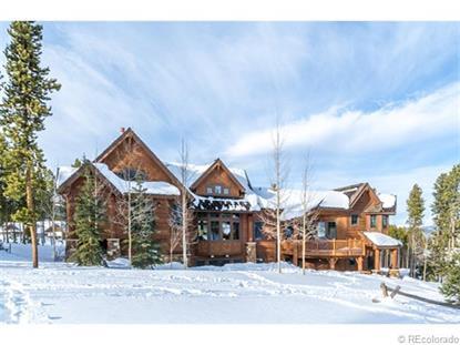 247 Timber Trail Road Breckenridge, CO MLS# 2549510