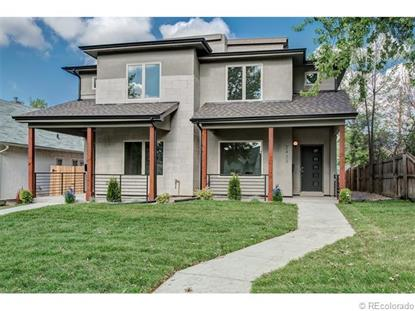 2433 South High Street Denver, CO MLS# 2549755