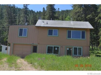 670 Lakeview Road Bailey, CO MLS# 2566008