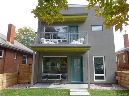 3726 Quivas Street Denver, CO MLS# 2570042