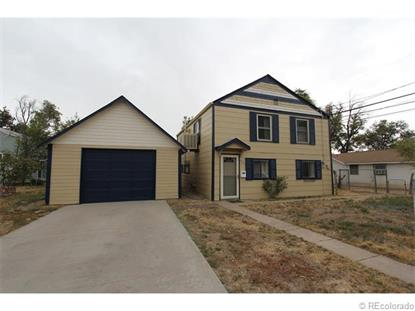 621 9th Street Fort Lupton, CO MLS# 2573008