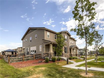 10263 Tall Oaks Street Parker, CO MLS# 2635355