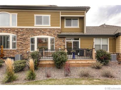15119 East Poundstone Place Aurora, CO MLS# 2653640