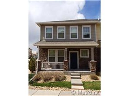 22753 East Briarwood Place Aurora, CO MLS# 2668377