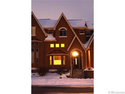 18205 East Saskatoon Place Parker, CO MLS# 2702319