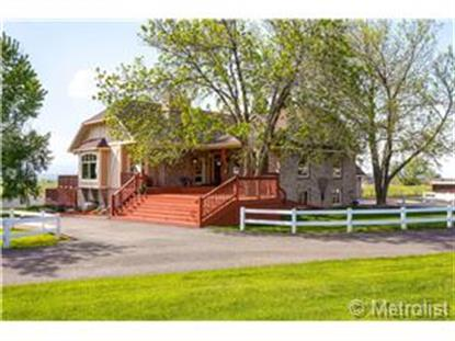 2485 North 119th Street Lafayette, CO MLS# 2718152