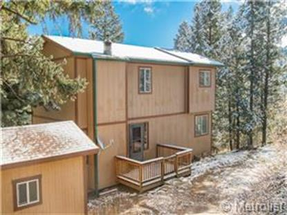 258 Hi Meadow Drive Bailey, CO MLS# 2721673