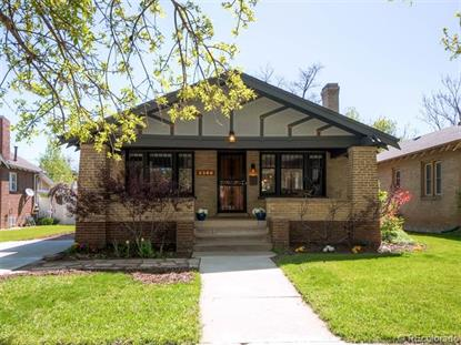 2366 Grape Street Denver, CO MLS# 2746693