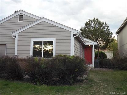 2340 REDWOOD Avenue Lafayette, CO MLS# 2772720