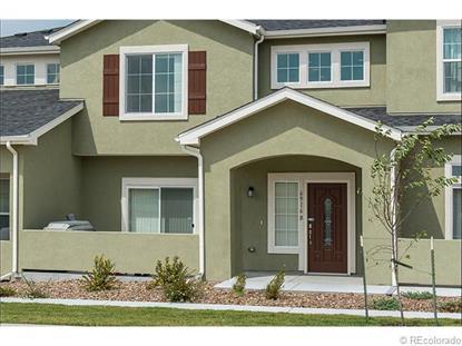 6916 Crestop Place Parker, CO MLS# 2835106