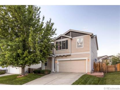 298 Bighorn Terrace Fort Lupton, CO MLS# 2847425