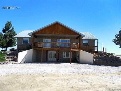 34427 County Road W  Brush, CO MLS# 2857527