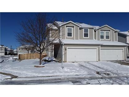 8135 South Memphis Way Englewood, CO MLS# 2861035