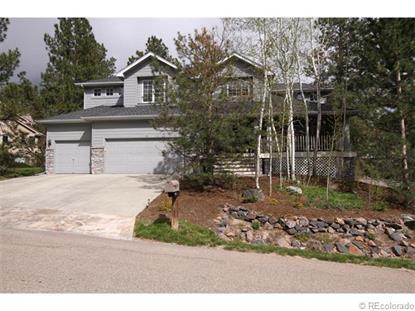 459 Lorraway Drive Castle Rock, CO MLS# 2873496