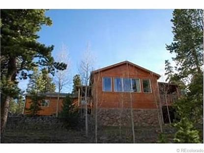 47 Highlands Drive Bailey, CO MLS# 2895090
