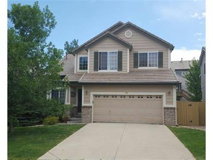 944 Windom Peak Drive Superior, CO MLS# 2899488