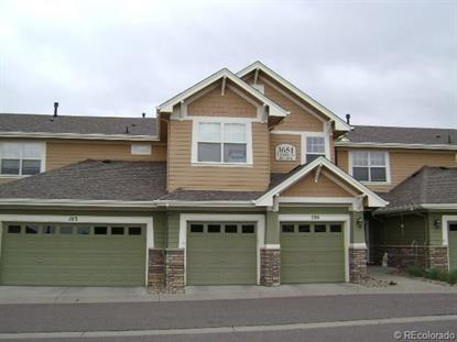3651 South Perth Circle Aurora, CO MLS# 2944869