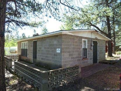 186 Anderson Road Bailey, CO MLS# 2969525