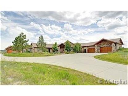 2790 Elk Canyon Circle Sedalia, CO MLS# 3010192