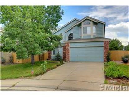 1354 East Weldona Way Superior, CO MLS# 3010327