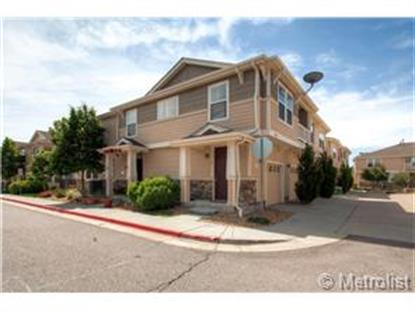 17222 Waterhouse Circle Parker, CO MLS# 3048627