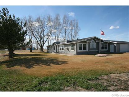 17525 County Road 25  Brush, CO MLS# 3068365
