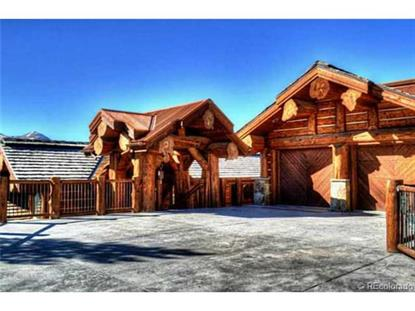 357 South Fuller Placer Road Breckenridge, CO MLS# 3075991
