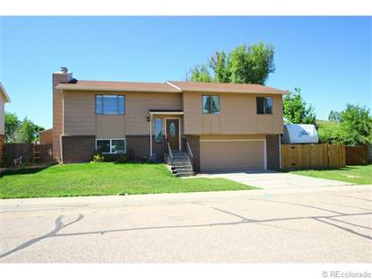 80 Kahil Place Fort Lupton, CO MLS# 3101187