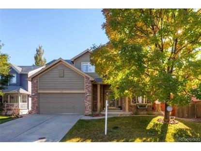 332 Driftwood Circle Lafayette, CO MLS# 3111564