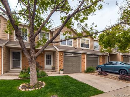 1949 East 102nd Circle Thornton, CO MLS# 3137019