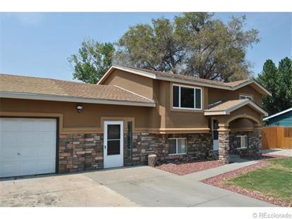901 Applewood Court Fort Lupton, CO MLS# 3144777