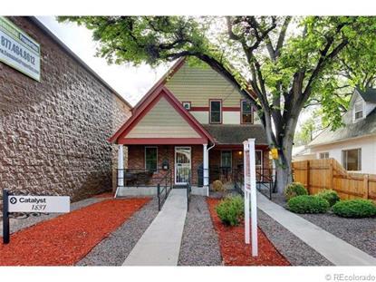1835 South Pearl Street Denver, CO MLS# 3212281