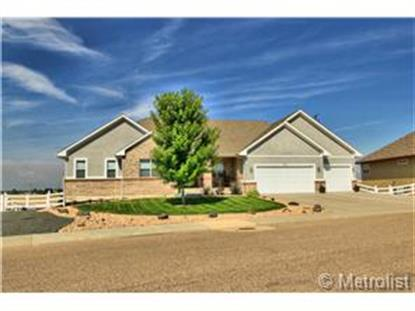 271 Corvette Circle Fort Lupton, CO MLS# 3215802