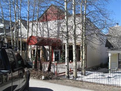 215 South Ridge Street Breckenridge, CO MLS# 3220328
